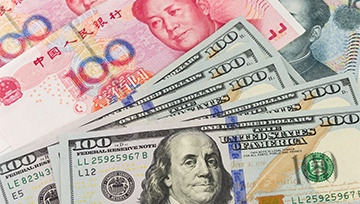 US Dollar Gains as Yields Drop; US-China Trade War Update; Brexit Latest