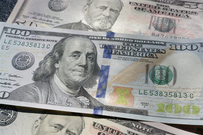 USD outlook could be bullish