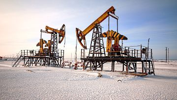 Brent : le prix du baril de pétrole remonte avant le retour des sanctions contre l'Iran