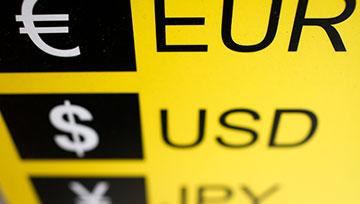Euro Dollar (EUR/USD): Die Stunden der Wahrheit