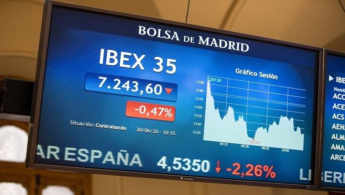 Santander y los bancos empiezan a tener lista la rampa de lanzamiento