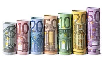 Inflación y desempleo en Europa. ¿EUR/USD en 1.18 antes de las Nóminas no agrícolas?