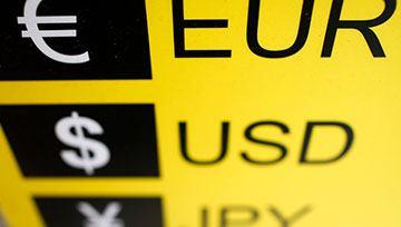 Euro Dollar (EUR/USD) vor den US Arbeitsmarktdaten