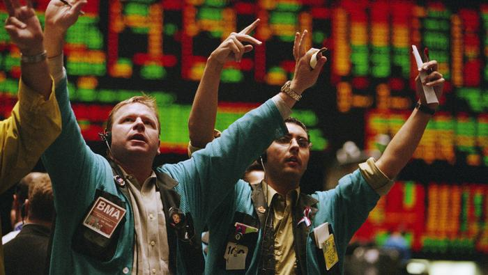 S&P 500 Bounces from Low but is Evergrande, FOMC Pushing a Possible Turn?