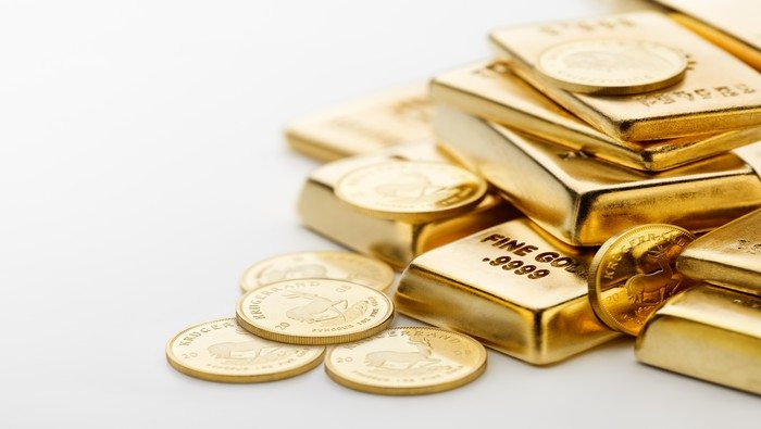 Precio del oro inicia el 2020 con buen pie y pulveriza un techo clave. ¿Qué pasa?