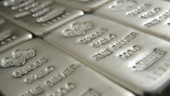 Silver Boosted on Renewed Stimulus Hopes, Equities Focus on AU GDP Next