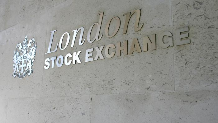 British Pound (GBP), FTSE Latest: London Stocks Higher but Sterling Flat