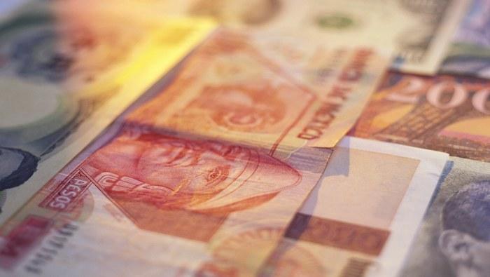 USD/MXN forja patrón de hombro-cabeza-hombro, el perfil técnico del peso mexicano se torna más positivo