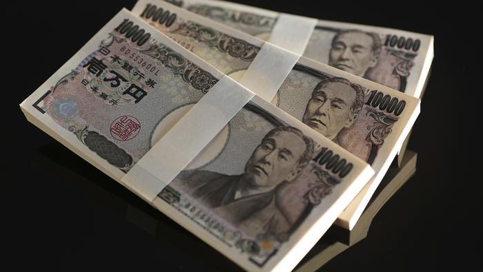 Idea de trading: Corto USD/JPY en nivel de Fibonacci clave. ¿Pausa en el impulso del dólar?