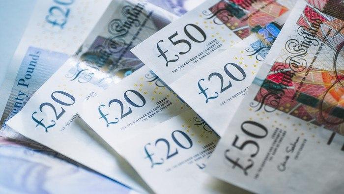 GBP/USD: Libra esterlina se prepara para un movimiento explosivo ante inminente ruptura técnica