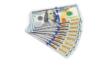 Dollar Drives Higher Post-NFP: USD/JPY Rips, EUR/USD Dips