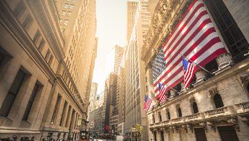 Wall Street: señales de trading en el S&P 500