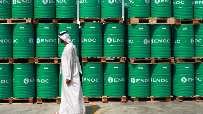 Crude Oil Forecast: OPEC+ in Focus as 3-Month Price Rally Looks to Extend into July