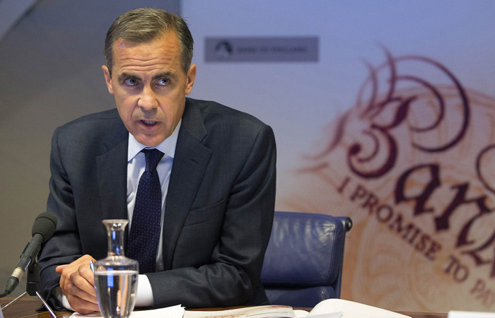 BoE Interest Rate Decision: Mixed Data to Prompt Wait and See Approach