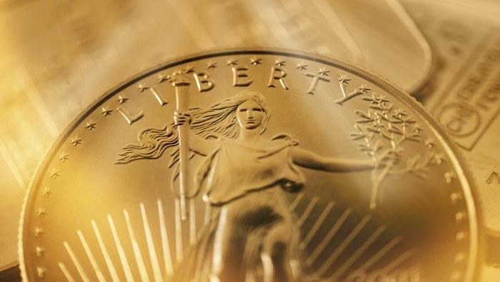 El oro no se deja doblegar por la euforia bursátil y mantiene el empuje alcista rumbo al 2020