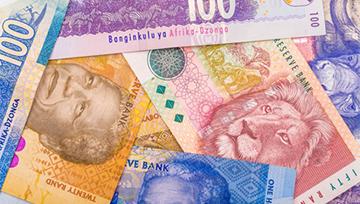 Bitcoin: Chance für Südafrika