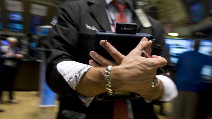 S&P 500 se despide a la festividad del día de gracias con un nuevo récord histórico