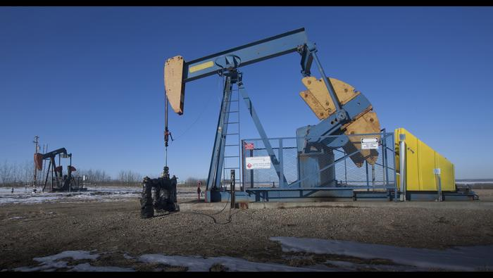 WTI, Brent: Weekly Ölpreis Prognose