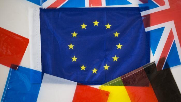 EURO STOXX 50: los índices europeos rebotan, pero los riesgos económicos permanecen