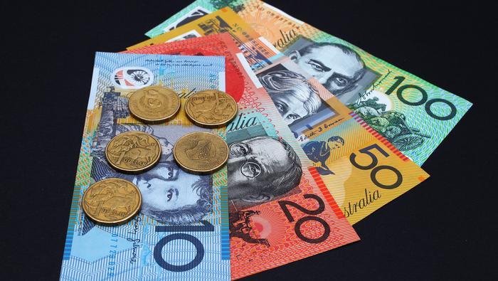 Dólar australiano corta racha alcista de tres días, AUD/USD permanece en zona de máximos multianuales