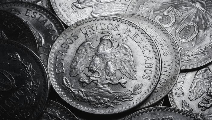 USD/MXN - Peso mexicano saca provecho de la euforia bursátil de Wall Street y estruje al dólar