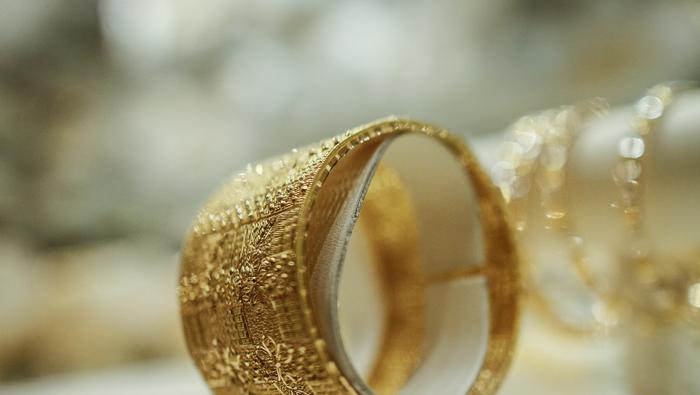 Goldpreis: ETF Zuflüsse verlangsamen sich