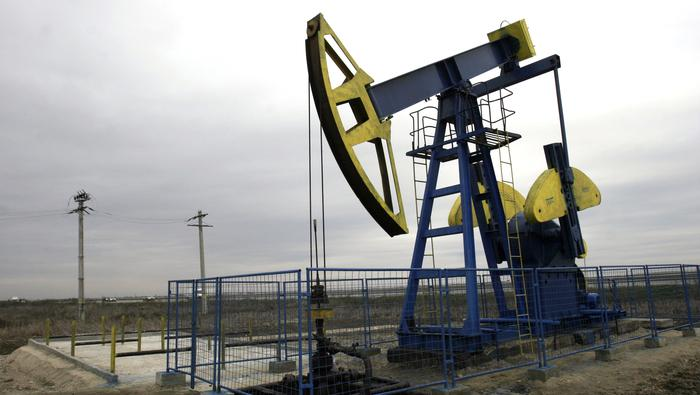 Crude Oil Prices at Risk on OPEC, Russia Spat. US Jobs Data Due