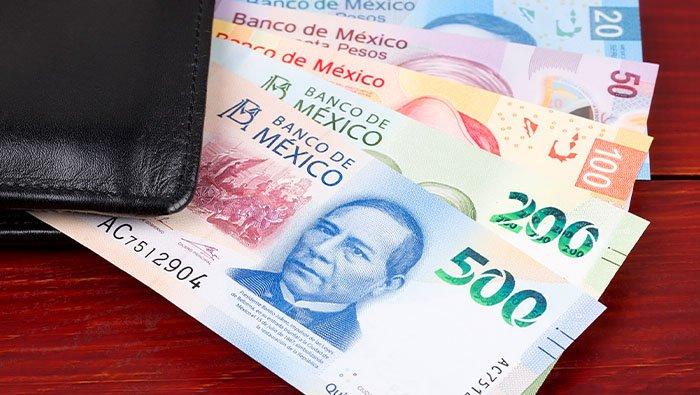 El peso mexicano no deja respirar al dólar y se sigue apreciando, pero los riesgos no desaparecen