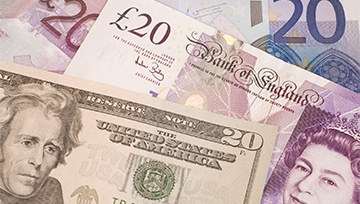 GBP/USD Breaks Out Amid Waning Bets for Four Fed Rate-Hikes in 2018