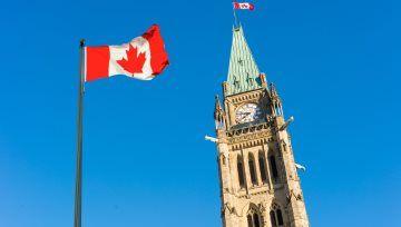 La inflación repunta en Canadá, USD/CAD reacciona fuertemente a la baja