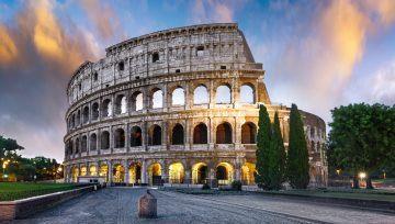 EURUSD: Italiens Politik belastet die Gemeinschaftswährung