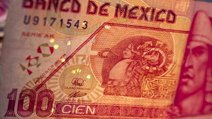 Peso mexicano titubea mientras el mercado evalúa la probabilidad de estímulos y el proceso electoral de EE. UU.