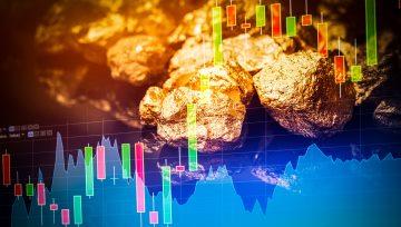 El precio del oro anota mayor avance mensual desde febrero. ¿A dónde se dirige?
