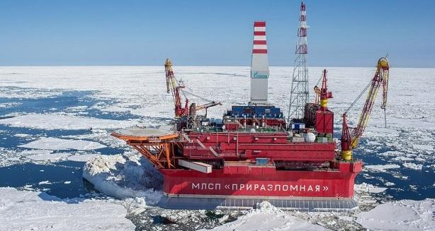 Rusia amenazante - Petróleo podría sufrir las consecuencias.