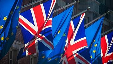 BREXIT : Semaine cruciale pour la livre sterling