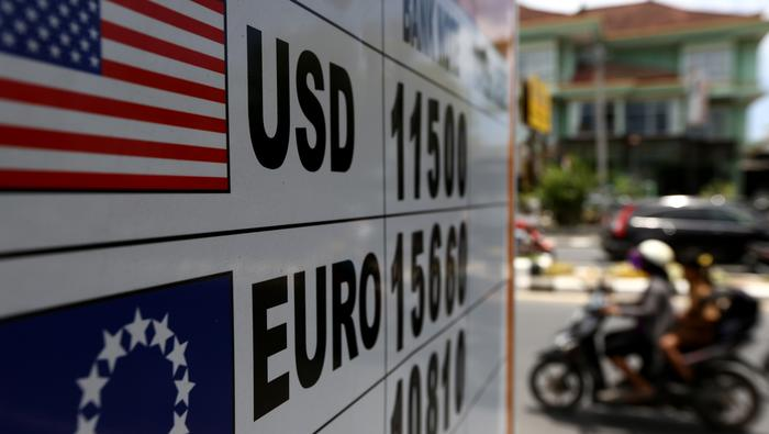 EURUSD and GBPUSD Staged for Breakouts but Where are the Sparks Before NFPs?