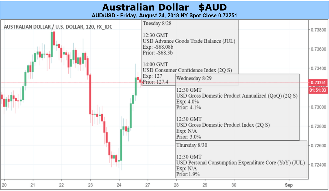 Australian Dollar Still Short of Reasons To Buy Despite New PM – Forex Rumor