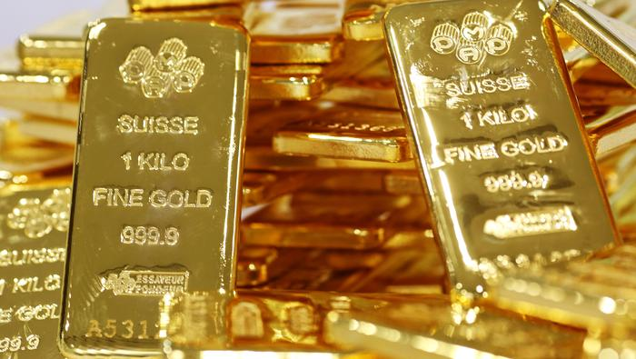 Gold : la chute des cours de l'or se poursuit, quelles perspectives face au krach ?