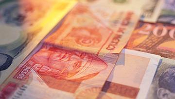 Peso Mexicano estancado en 18.80 ¿Qué sigue?