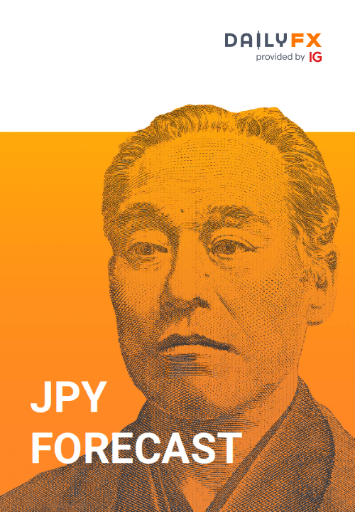 JPY Gains Steam as Risk Appetite Chills