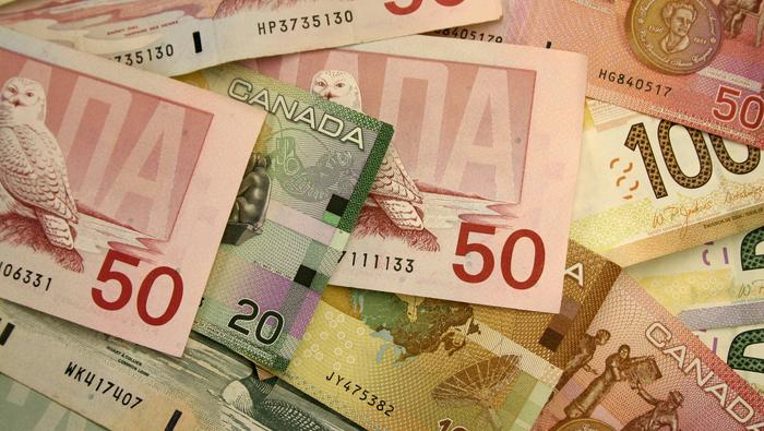 Canadian Dollar Price Outlook: USD/CAD Ahead of NFP - Loonie Levels
