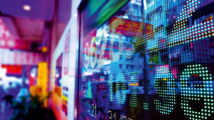 Bourse : annonces de la BCE – Le palladium inscrit un nouveau record