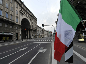 Italian Assets Sell-Off as Italian Political Uncertainty Returns