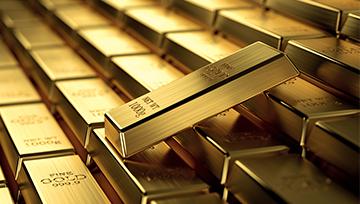 Precio del oro registra fuertes pérdidas al inicio de la semana; mercados a la espera de la Fed