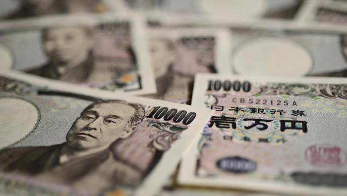 JPY Technical Forecast: USD/JPY Looking to Continue Rallying