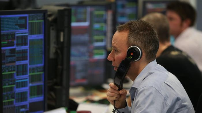 What is a margin call forex