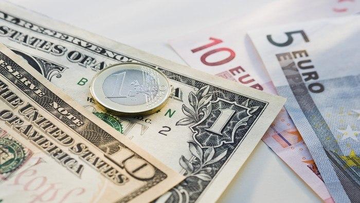 Idea de trading: Largo EUR/USD en zona de confluencia de soportes con vistas a 1.1225