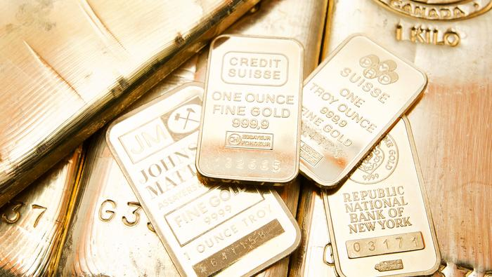 Gold Price Retreats to Support Ahead of Pivotal FOMC Meeting