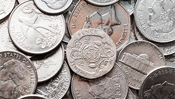 El precio de la plata logra repuntar al inicio de la semana. ¿A dónde se dirige?