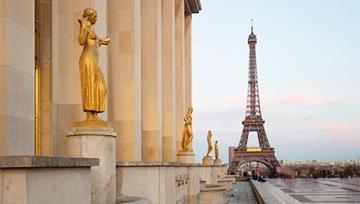 Analyse technique CAC 40 : L'indice parisien proche du haut de son canal baissier à 5450 points
